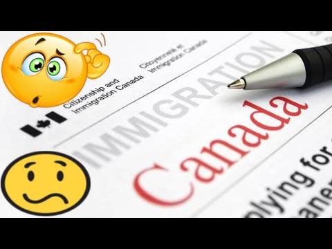 How to answer Question 9c - Canadian Citizenship Application 2017 | CIC