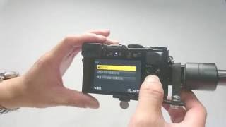 Panasonic Lumix 4K 相機 CP值之王 KD100 頂級之上 更勝頂級 LX100 更CP值 APP 強過SONY 很多 PK RX100  穩定器相機 初級教學影片 攝錄影教學