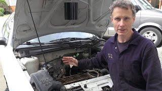 Understanding Engine Size… Applying Volume of a Cylinder