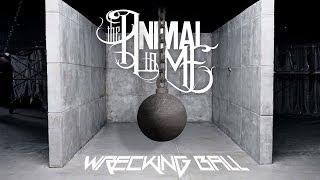 ترجمة اغنية Miley Cyrus - Wrecking Ball (HD) .BY GYB
