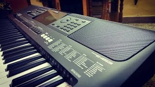 Kaun Tujhe | MS - Dhoni | Instrumental | Keyboard | Piano Cover by ¦¦ Vishal Panchal ¦¦