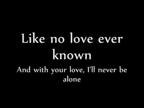 Far Longer Than Forever Lyrics - The Swan Princess