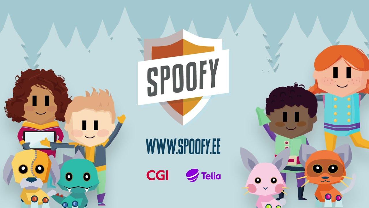 Spoofy | trailer
