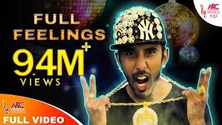 Download Full Feelings   Kannada Rap Song   Rapstar ViRaj - Kannadiga