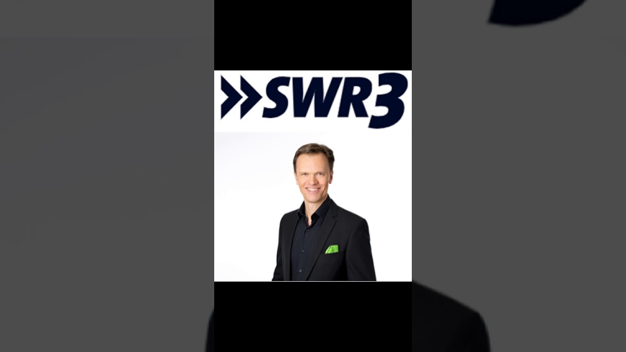 Swr3 Black Friday