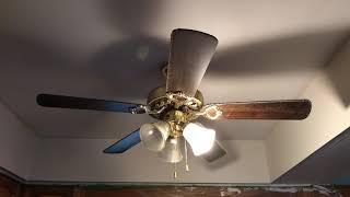 Walmart Impressions Ceiling Fan