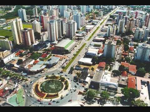 Goiânia - Cidade mais bela do Brasil