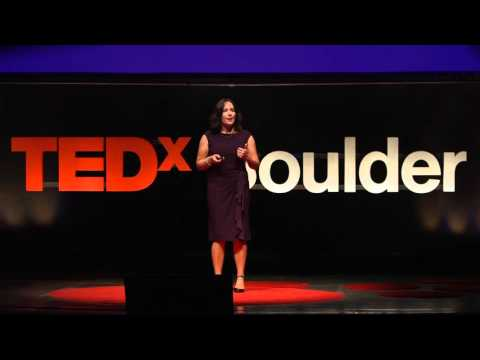 Pluto: Worth the Wait? | Dr. Carly Howett | TEDxBoulder
