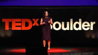 Pluto: Worth the Wait? | Dr. Carly Howett | TEDxBoulder