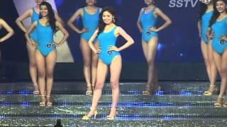 Repeat youtube video [SSTV] '2012 미스코리아', 진선미 7인의 '아찔한 수영복 워킹' 시선집중