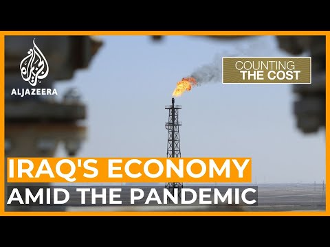 Decades of plundering: Where has Iraq's oil wealth gone? | Counting the Cost