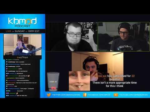 KBMOD Podcast - Episode 311