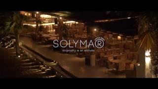 Solymar Mykonos Gastronomic Experience
