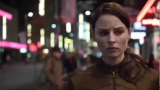 continuum Trailer Promo