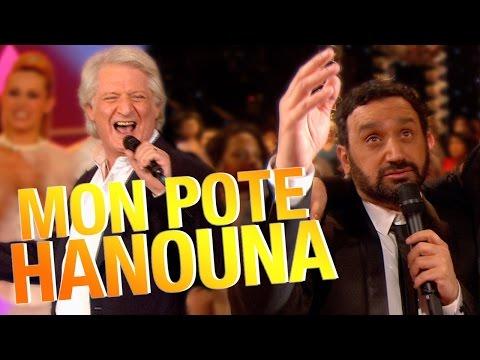 Patrick Sébastien - Mon pote Hanouna