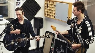 Glasvegas - If (detektor.fm-Session)