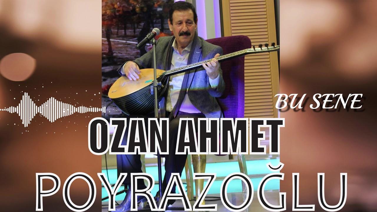 Ozan Ahmet Poyrazoğlu / Bu Sene ( Mavi Deniz Müzik )