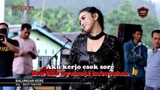 Download Mp3 Balungan Kere Djatiswara Live Full Lirik Karaoke
