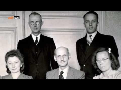 ZDFinfo Doku - Das Tagebuch der Anne Frank (1)
