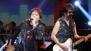 Acid Speed - Satisfaction (Rolling Stones Cover) Lived in #Sampurastun 2014