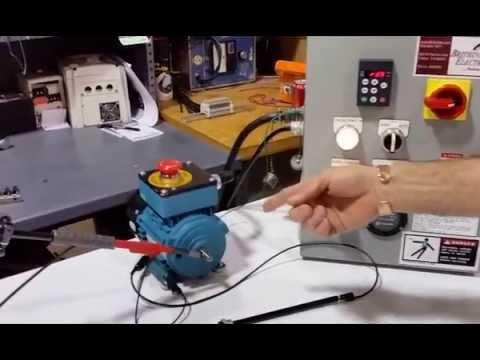 Shaft Grounding Rings On Electric Motors Youtube