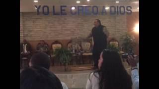 Yo le creo a Dios - Eddie Rivera Candelita