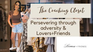 Ep  3. Persevering through adversity. Do you have what it takes? #perseverance #adversity