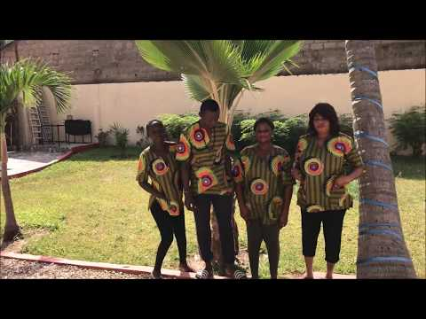 Balmoral Holiday Apartments, Kololi, The Gambia (27/10/2017)