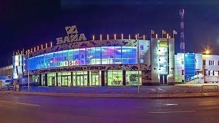 Торговый центр BAZA (Новосибирск)