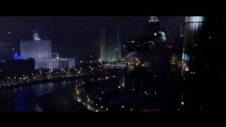 Черная молния. Второй трейлер в HD