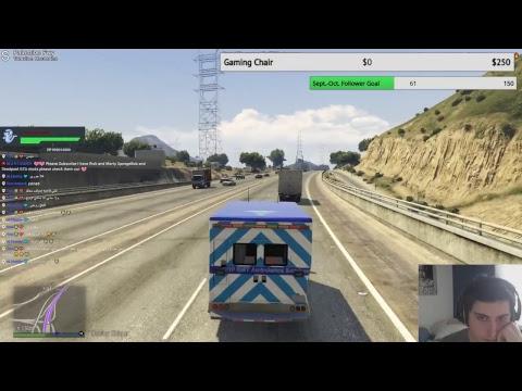 GTA5 RP  Evolve PC Gaming  Gameplay Rd 2
