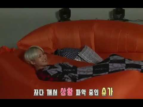 Bts Jungkook Sleeping Fanfic
