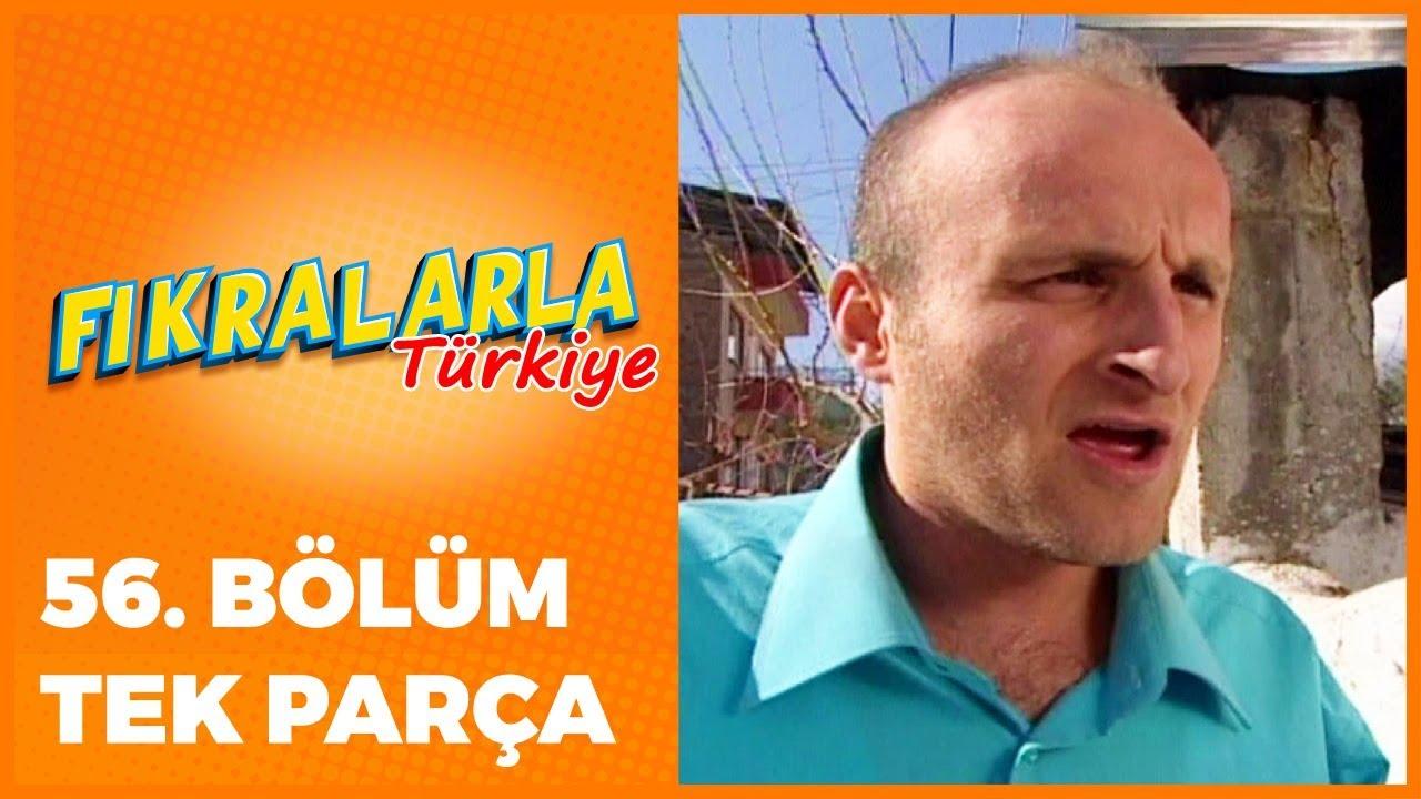 Fıkralarla Türkiye - 56. Bölüm (Final)