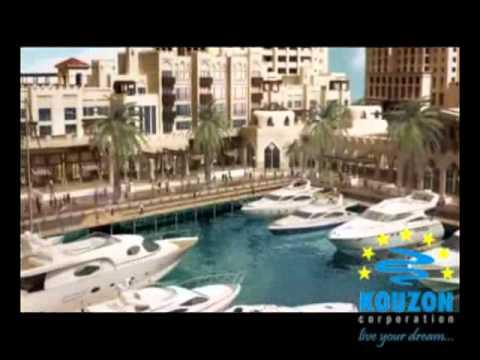 Work in Pearl Qatar