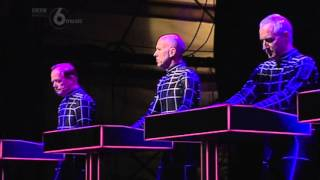 Kraftwerk - Computer Love (Live at Latitude) 20/07/2013.