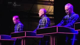 Kraftwerk - Computer Love (Live at Latitude)
