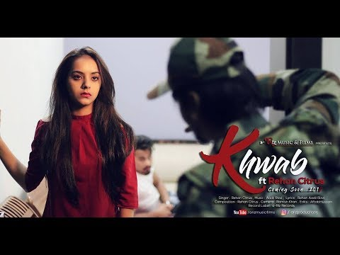 Love Story Based On Cheat  | Khwaab | Ft Rehan Citrus | 2018