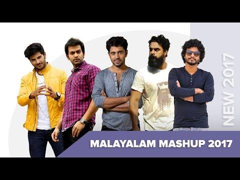 Malayalam Mashup Party Remix 2017