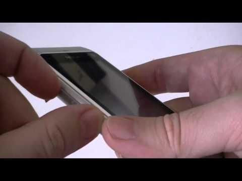 Nokia N8 Hardware Tour