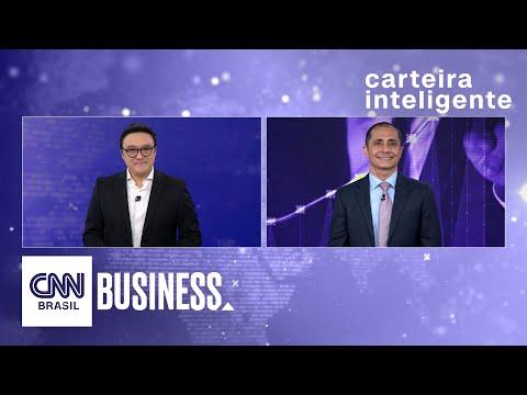 Day Trade: CNN entrevista Michael Viariato (parceiro Carteira de Valor)