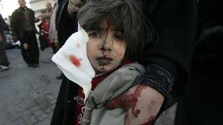 Дети Войны (Children of War)