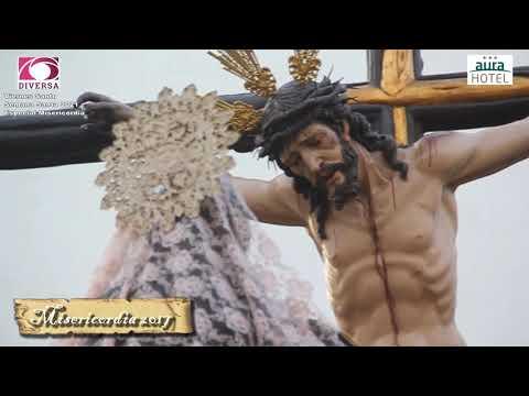 Especial Semana Santa 2021 Misericordia