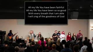 Goodness of God (Live) and Resurrecting by the Northview Worship Team