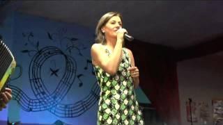 Eric BOUVELLE Sandra BOUVELLE chant Au bon temps AURILLAC mars 2017 Medley