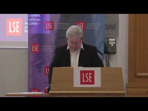 LSE Events | John Milbank | The End of Religious Freedom and the Return of Religious Influence