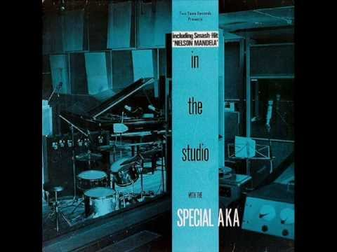 THE SPECIAL AKA - (THE COMPLETE IN THE STUDIO ALBUM)
