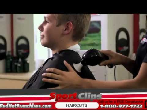 haircut sports clips sport franchise haircuts business opportunity new 5187 | hqdefault