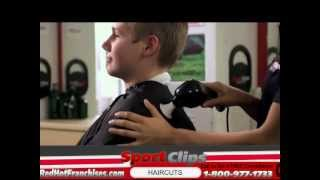 Sport Clips Franchise Haircuts Business Opportunity - New Haircut and Hairstyles