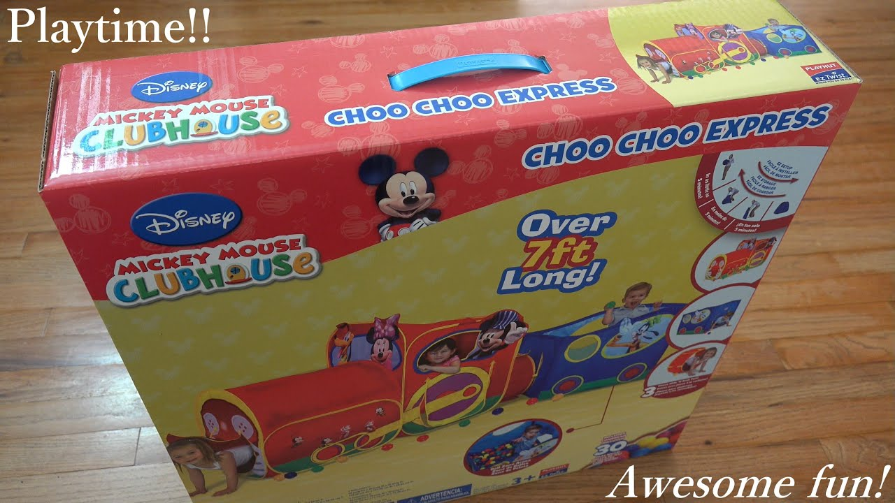 Mickey Mouse Clubhouse Mickey S Car