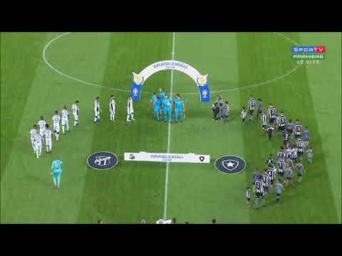 Botafogo 0 x 0 Ceará Melhores Momentos Brasileirão Série A 2018